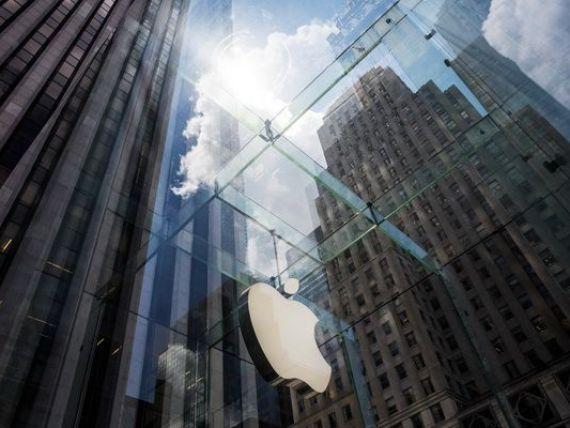 Apple si Ericsson incheie un acord privind utilizarea patentelor si pun capat disputei de ani de zile