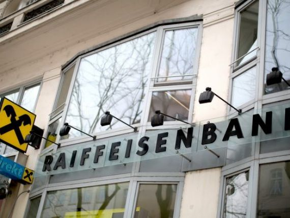 Raiffeisen Bank a vandut subsidiara poloneza catre PKO Leasing