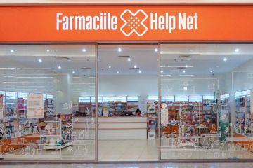 Help Net Farma a achiziționat 52 de farmacii Remedia, cu 8,5 milioane de euro