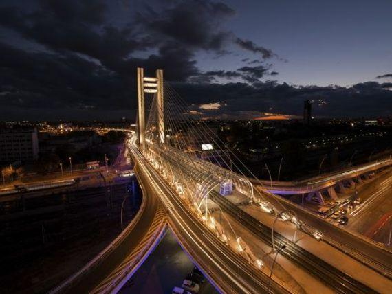 Arhitectii bucuresteni propun desfiintarea sectoarelor din Capitala.  Micul Paris , reorganizat dupa modelul  Marelui Paris