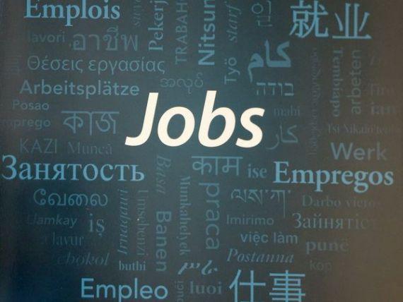 Peste 1600 de joburi pentru romani in Europa. Salariile ajung pana la 5000 euro/luna. Cat poate castiga o femeie de serviciu in Suedia sau un sofer de tir in Germania