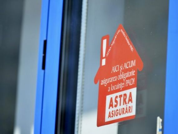 Tribunalul Bucuresti aproba intrarea in faliment a Astra Asigurari
