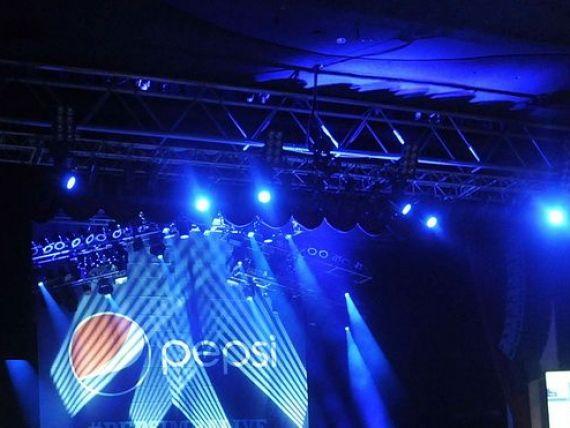 PepsiCo va lansa telefoane mobile si accesorii in China