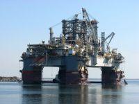 Zacamant important de gaze, descoperit in Marea Neagra. Rezervele pot depasi 30 miliarde metri cubi. ANIMATIE GRAFICA