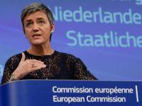 Starbucks si Fiat, bune de plata: pana la 30 mil. euro fiecare, dupa ce au beneficiat de facilitati fiscale ilegale