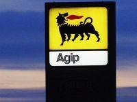 Mol va prelua benzinariile Agip din Ungaria
