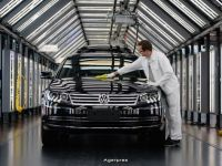 Automobilwoche: România, Bulgaria sau Turcia ar putea găzdui noua fabrică Volkswagen din Europa de Est, care va avea 5.000 de angajați