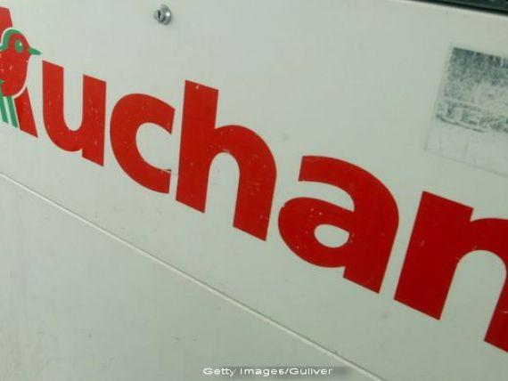 Auchan vrea sa extinda in magazinele sale din Franta si Luxemburg programul destinat promovarii produselor romanesti