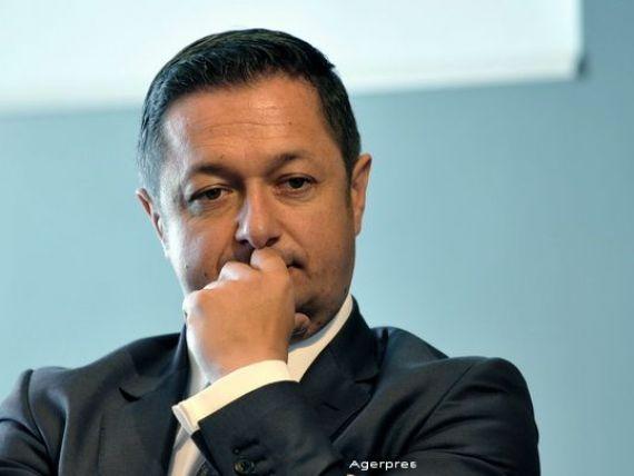 Seful Autoritatii Nationale pentru Protectia Consumatorilor, demis. Ponta, criticat dur pe Facebook:  Era printre putinii care isi faceau treaba