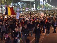 Noi proteste sunt anuntate si pentru miercuri seara. Ce vor manifestantii sa se intample dupa caderea Guvernului si demisia lui Piedone