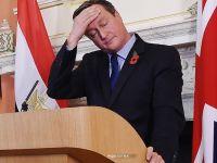 Premierul britanic, presat sa demisioneze, dupa ce a recunoscut ca a detinut actiuni intr-o companie din Panama