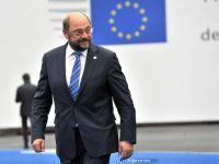 Schulz acuza de  tradare  tarile ce resping cotele de refugiati: reafirmarea sentimentelor nationale ameninta UE