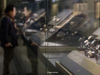 Cel mai mare pret platit vreodata pentru un ceas de mana. Un  Patek Philippe 5016 Mari Complicatii , vandut cu 6,7 mil. euro in noua minute