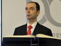 Lucian Anghel, reales presedintele Consiliului de Administratie al BVB