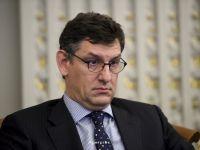 Costin Grigore Borc, director de multinationala, validat pentru portofoliul Economiei