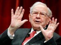 Coca-Cola spera sa castige de pe urma notorietatii legendarului miliardar Warren Buffett in China. Ce apare pe cutiile de Cherry Coke