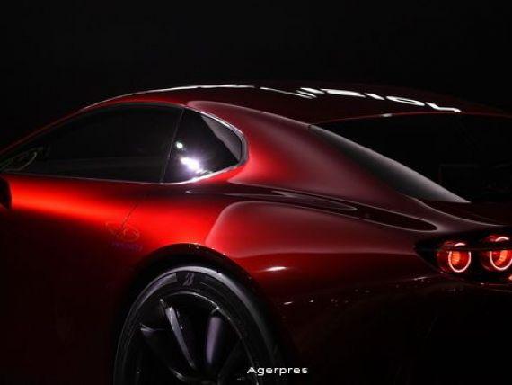 Mazda si Ford pun capat aliantei lor dupa 36 de ani