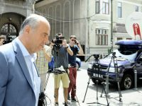 Fostul primar Gheorghe Stefan, trimis in judecata in dosarul Posta Romana