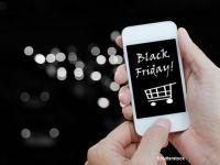 """eMAG: Evenimentul de shopping """"Black Friday"""" din acest an va avea loc pe 13 noiembrie"""