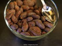 34% dintre copiii din Coasta de Fildes muncesc pe plantatiile de cacao. Multi nici nu au gustatvreodataciocolata