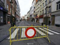 Alerta terorista maxima va ramane in vigoare o saptamana la Bruxelles