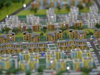 România intră într-o nouă bulă imobiliară. Cererea de împrumuturi pentru locuințe a crescut cu 50% față de anul trecut, apartamentele noi se scumpesc