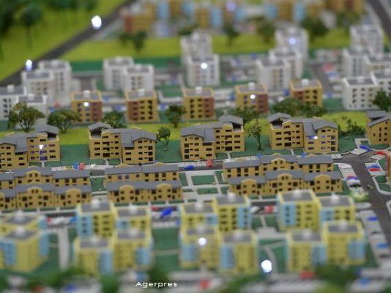Ritmul de creștere a prețurilor pe piața imobiliară a încetinit. Clujul nu mai este orașul cu cele mai mari scumpiri la apartamente