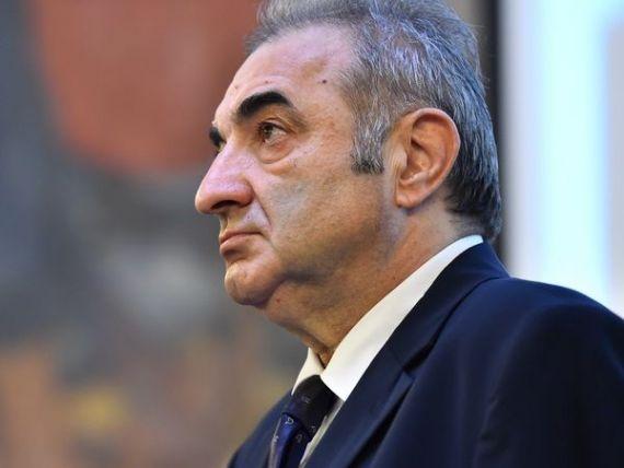 Georgescu, BNR: In Romania, costul crizei a fost transferat asupra salariatilor. Legislatia muncii a fost contrara intereselor acestora