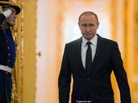 "Putin a inaugurat ""podul energetic"" Rusia-Crimeea"
