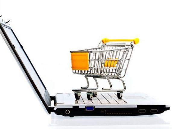 Romania, pe ultimul loc in UE la cumparaturi pe Internet. Tara unde lumea se inghesuie sa cumpere online