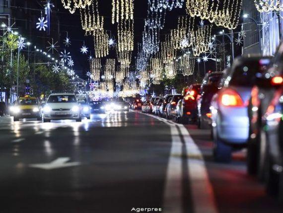 Avans spectaculos. Piata auto din Romania, cea mai mare crestere din Uniunea Europeana in noiembrie