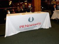 PR Newswire, vandut catre Cision pentru 841 mil. dolari