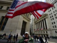 Bursele europene, in crestere. Majorarea dobanzii in SUA a aratat increderea Fed in evolutia celei mai mari economii a lumii