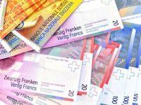 """44 mil. franci elvetieni """"lancezesc"""" in conturi bancare neaccesate din 1955. Bancile din Elvetia au publicat lista cu 2.600 de detinatori de conturi inactive. Printre ei sunt si romani"""