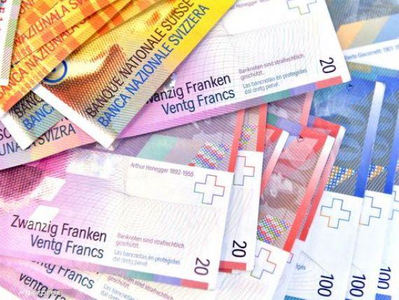 44 mil. franci elvetieni  lancezesc  in conturi bancare neaccesate din 1955. Bancile din Elvetia au publicat lista cu 2.600 de detinatori de conturi inactive. Printre ei sunt si romani