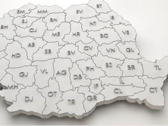 CNP: Cei mai multi someri se inregistreaza in regiunea Sud-Muntenia. Cea mai ridicata rata a somajului, in Sud-Vest Oltenia