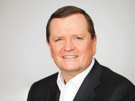 Miroslav Majoros este noul CEO al Telekom Romania