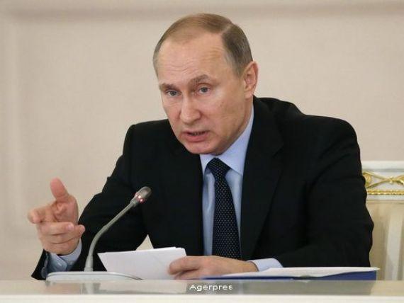 Decizia care va irita Kievul: Rusia a pus in circulatie bancnote care comemoreaza anexarea peninsulei Crimeea