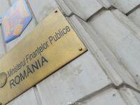 Romania vrea sa vanda obligatiuni de 50 mld. lei in 2016 si sa atraga 3 mld. euro de pe pietele internationale