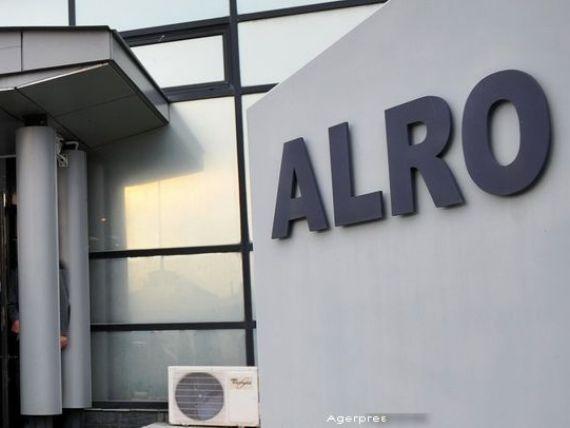 Alro Slatina, unul dintre cei mai mari producători de aluminiu din Europa, anunță triplarea profitului în primul semestru, față de anul trecut