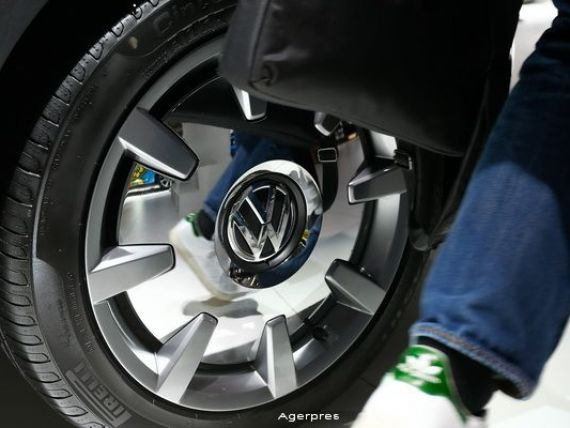 Volkswagen da salariatilor bonusuri pentru 2015, in ciuda scandalului emisiilor poluante. Osterloh:  Angajatii ne-au fost alaturi in cazul Dieselgate