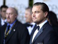Davos: Leonardo DiCaprio, premiat. Richard Quest, interpret de iodlere