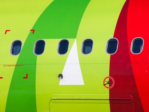 TAP Portugal va renunta la zborurile spre Bucuresti