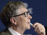 Bill Gates, al doilea cel mai bogat om al planetei, finanțează un proiect care creează teste pentru detectatea coronavirusului acasă