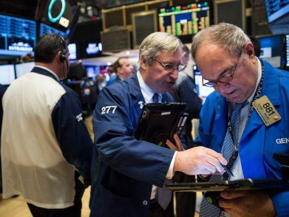 Cresterea economiei nr. 1 a lumii a incetinit pe fondul scaderii exporturilor. Fed mentine dobanda cheie intre 0,25% si 0,50%