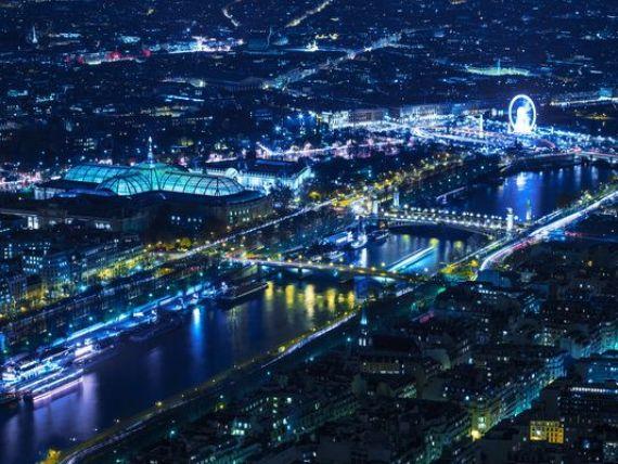 Cel mai admirat oras din lume