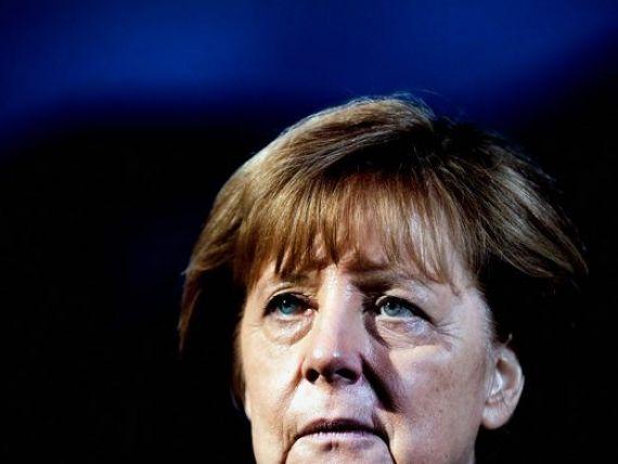 40% dintre germani vor ca Angela Merkel sa demisioneze din cauza politicii privind migratia