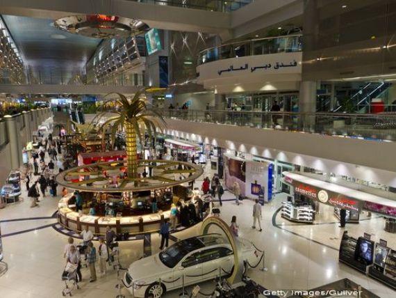 Cel mai mare aeroport din lume in 2015