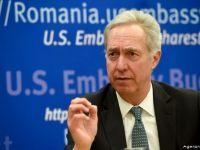 Lipsa infrastructurii moderne, obstacol pentru investitii mai mari ale SUA in Romania