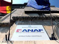 Persoanele fizice vor aparea in lista debitorilor postata online de ANAF. Care sunt plafoanele de datorii